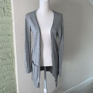 BP Gray Cardigan